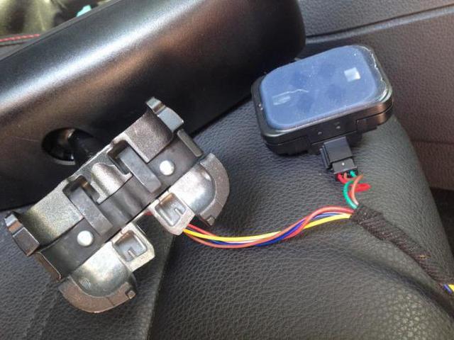 Как работает датчик света на автомобиле (датчик освещенности)