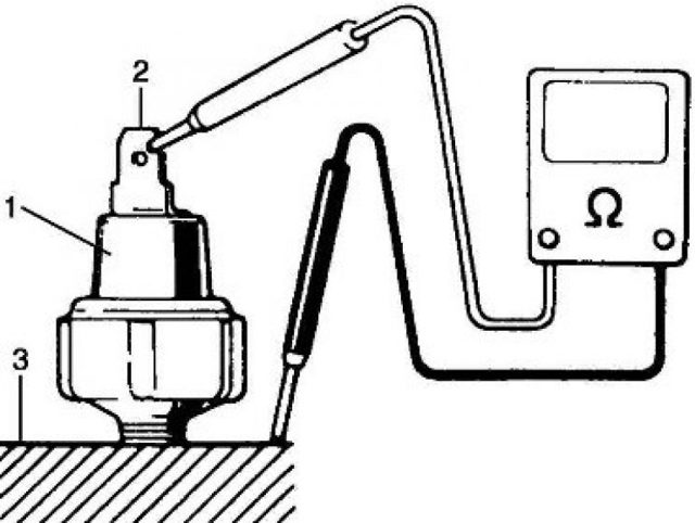 Горит лампочка давления масла: почему загорается, моргает на холостых оборотах либо на горячую. Причины, из-за которых долго не тухнет лампа