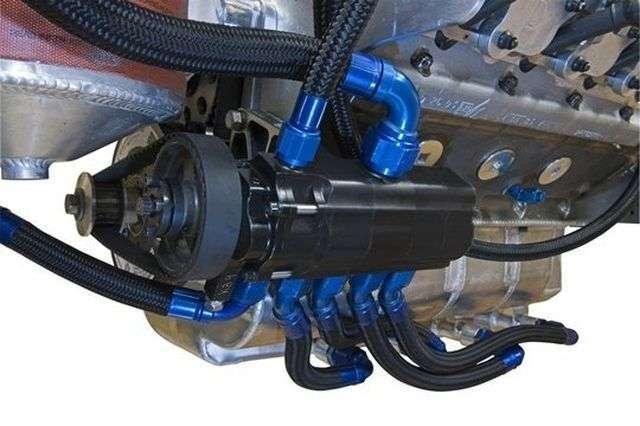 Сухой картер: устройство, принцип работы системы смазки двигателя. Преимущества, недостатки