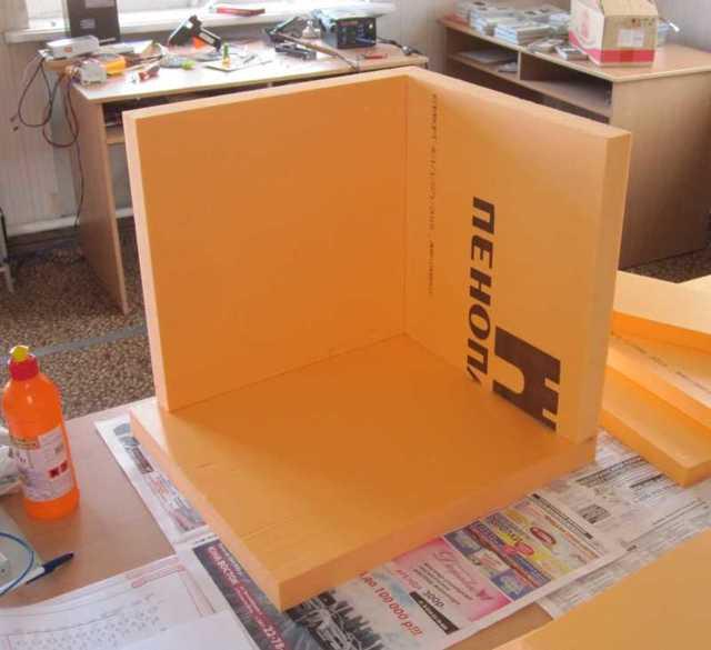 Автомобильный холодильник своими руками : как сделать, Пельтье