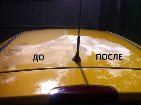 Жидкое стекло для авто: как покрыть, выбрать, цена, отзывы