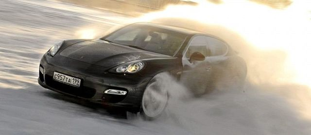 Вождение зимой: особенности, правила управления автомобилем с передним, задним приводом, полноприводной машиной. Эксплуатация авто с АКПП