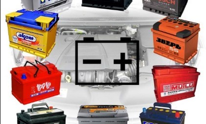 Как зарядить аккумулятор без зарядного устройства, АКБ авто