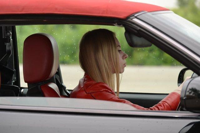 Как преодолеть страх вождения автомобиля новичку, женщинам