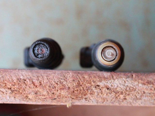 Как промыть инжектор в домашних условиях