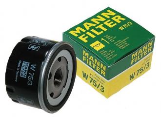 Какой масляный фильтр лучше, фирмы производителя