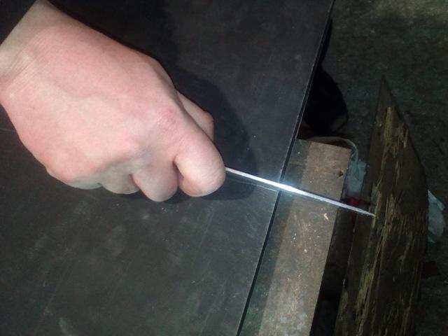 Установка брызговиков своими руками (универсальных), видео