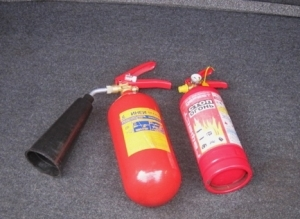 Какой огнетушитель для автомобиля лучше, какой должен быть