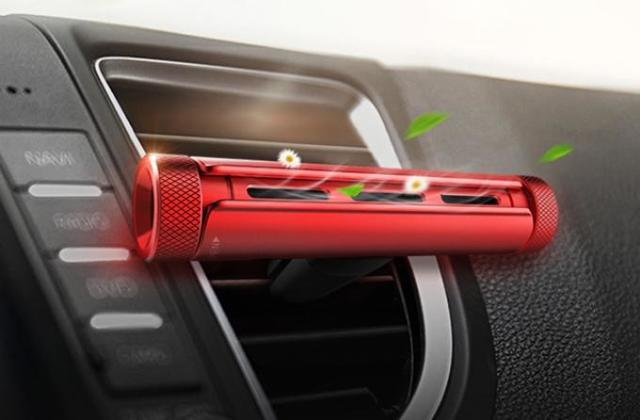 Ароматизатор в машину: какой лучше, лучшие освежители