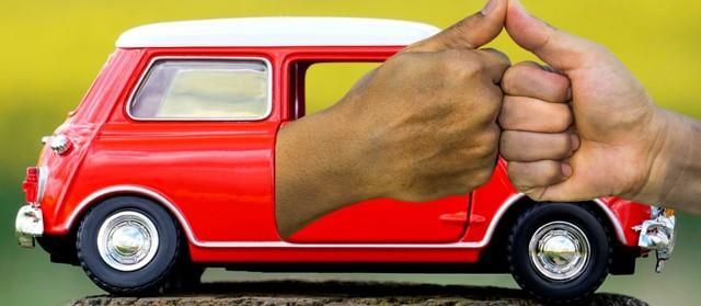 Купля/продажа автомобиля по генеральной доверенности