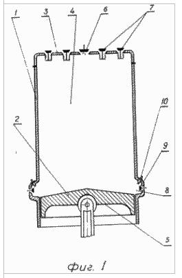 Водородный двигатель; устройство, принцип работы, перспективы