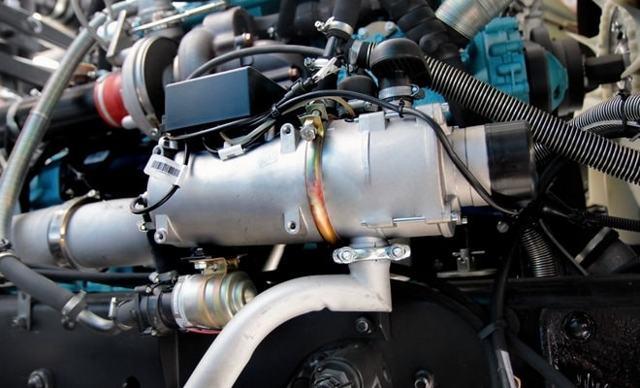 Предпусковой подогреватель двигателя: неисправности, виды.