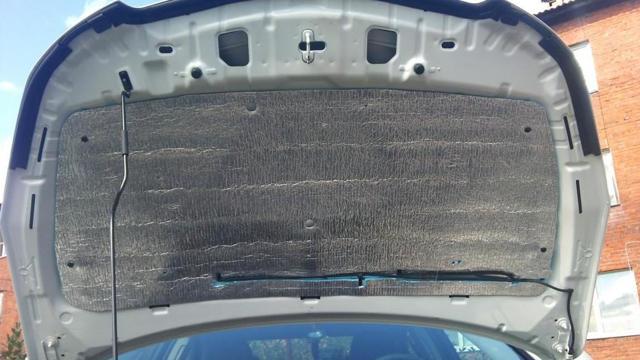 Теплоизоляция автомобиля. Материалы сохраняющие тепло.