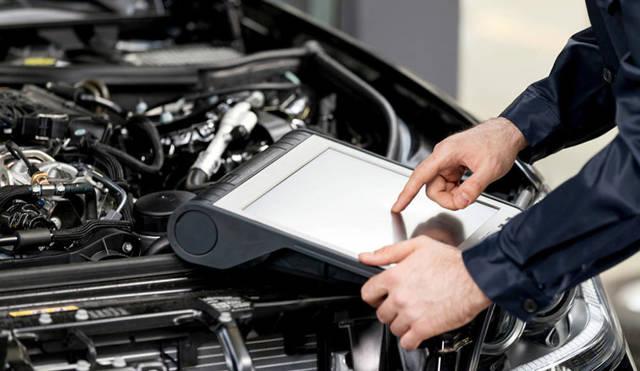 Как проверить исправность двигателя поддержаного авто