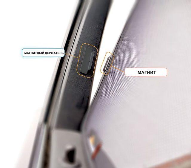 Шторки на стекла автомобил: разрешены ли, выбор, установка