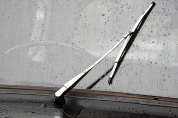 Как определить размер щеток стеклоочистителей, дворников.
