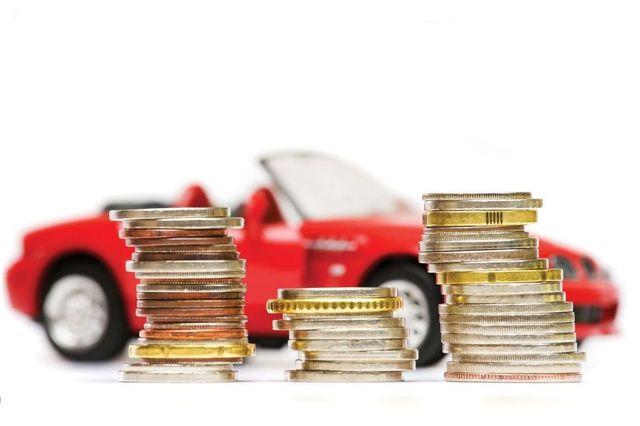 Налог с продажи автомобиля 2016, сумма за авто меньше 3 лет