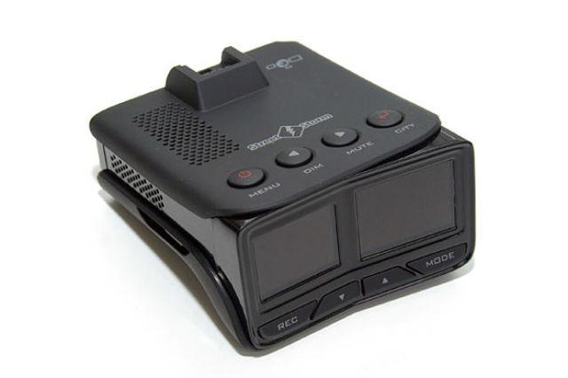 Видеорегистратор с антирадаром. Какой лучше прибор купить.
