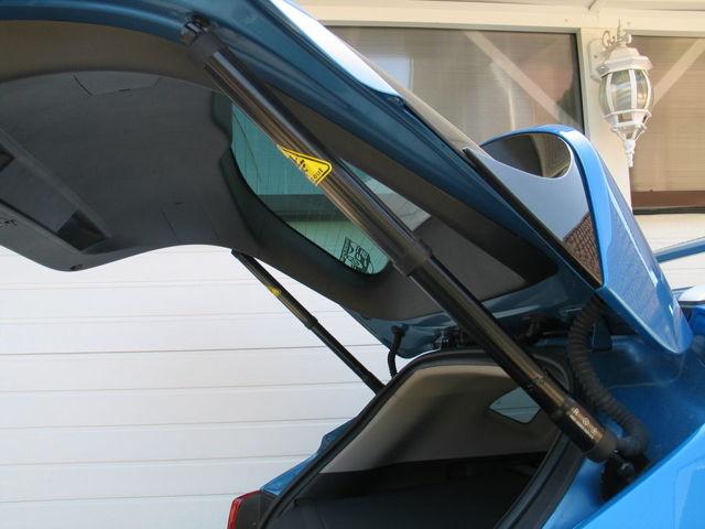 Электропривод багажника: установка своими руками