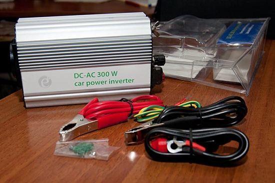Инвертор автомобильный 12 220v: какой лучше купить, как выбрать