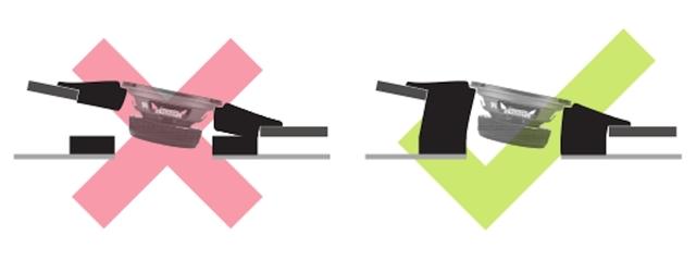 Как сделать подиумы под колонки, динамики своими руками