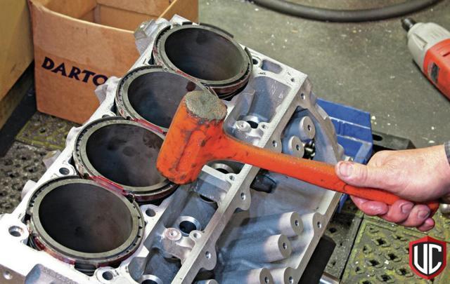 Форсирование двигателя, методы тюнинга своими руками