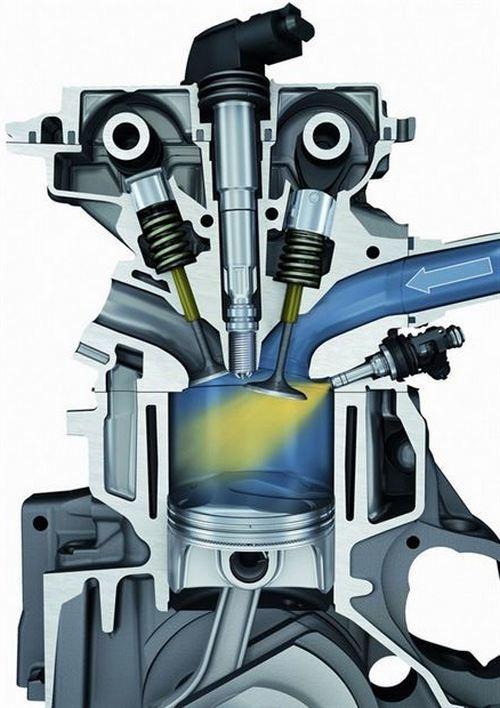 gdi двигатель: что это и как работает, проблемы, устройство