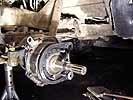 Установка дисковых тормозов на УАЗ; военные, гражданские мосты