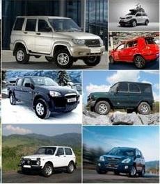 Недорогие внедорожники: какой лучше выбрать, рейтинг моделей