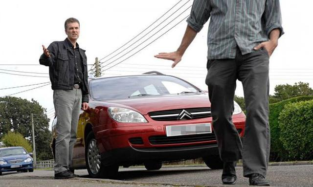 Как правильно продать битый автомобиль, быстро и дорого