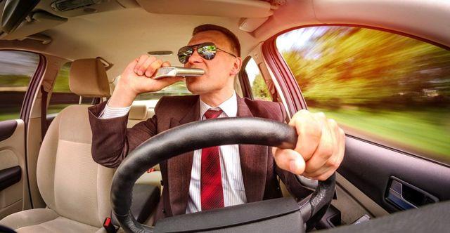 Поймали пьяным за рулем: что будет и какое грозит наказание