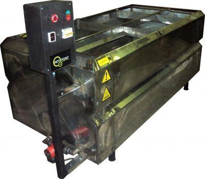 Иммерсионная печать: оборудование, технология своими руками