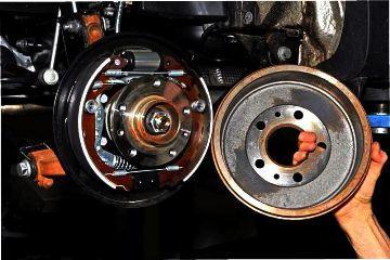 Ступица колеса: устройство, замена в сборе передней, задней ступицы. Как снять, как поменять, отрегулировать ступичный подшипник