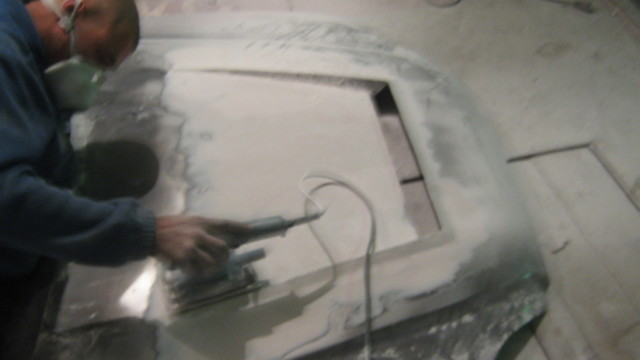 Жабры на капот: как сделать своими руками, накладки
