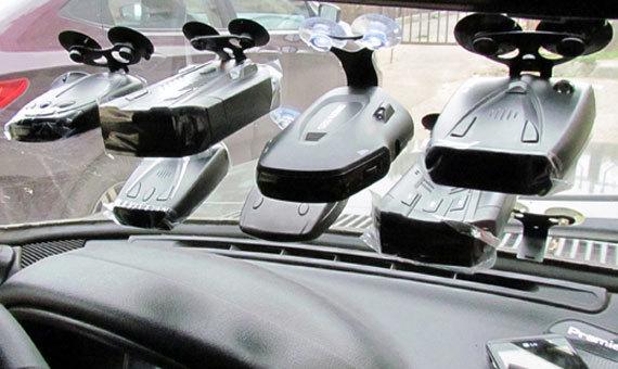 Как выбрать антирадар для автомобиля, какой лучше купить