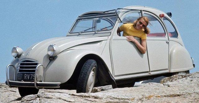 Французские автомобили: марки, история зарождения.