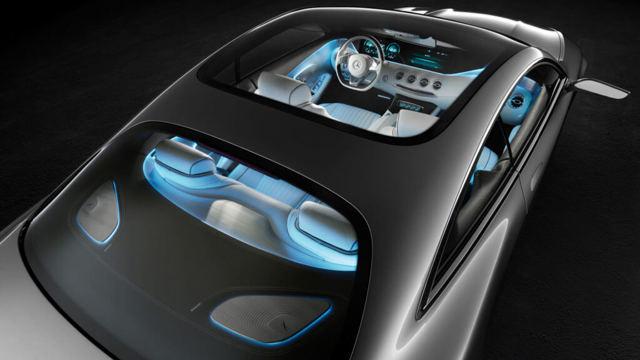 Электро тонировка стекол автомобиля: цена, принцип работы