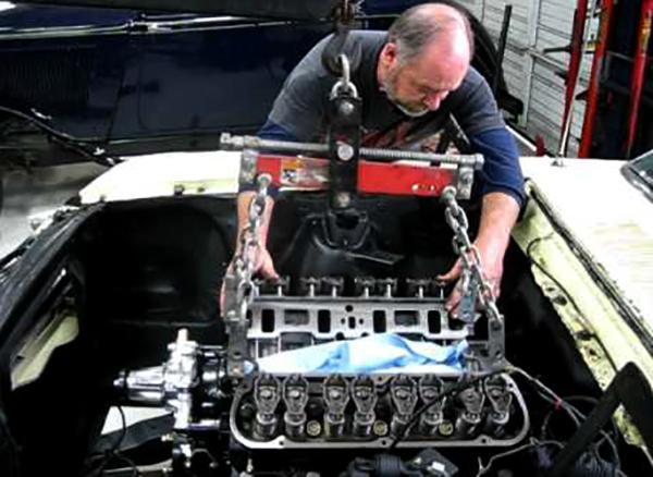 Капитальный ремонт двигателя. Стоимость работы своими руками.