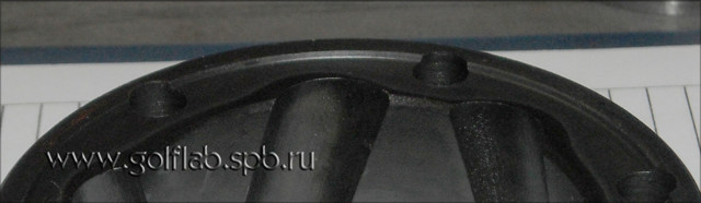 Как собрать внутренний ШРУС, видео правильной сборки