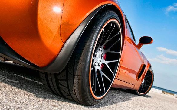 Низкопрофильная резина (шины): плюсы, минусы, какая бывает
