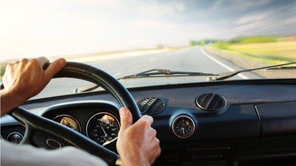 Учебная езда на автомобиле, советы езды по городу