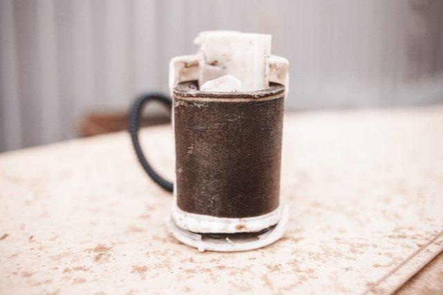 Что такое топливный фильтр и как его заменить