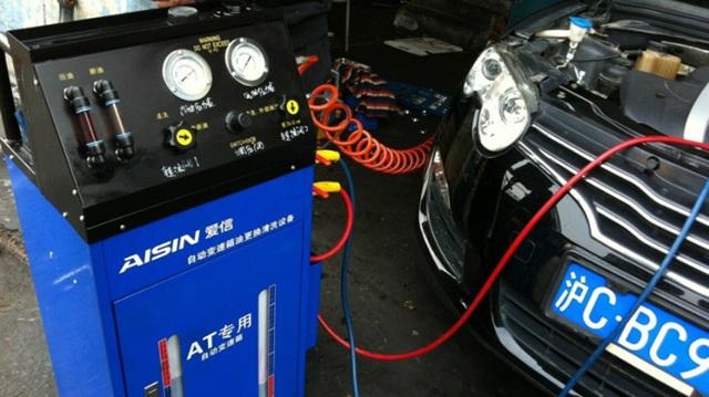 Нужно ли менять масло в АКПП, ресур, сроки замены жидкости atf