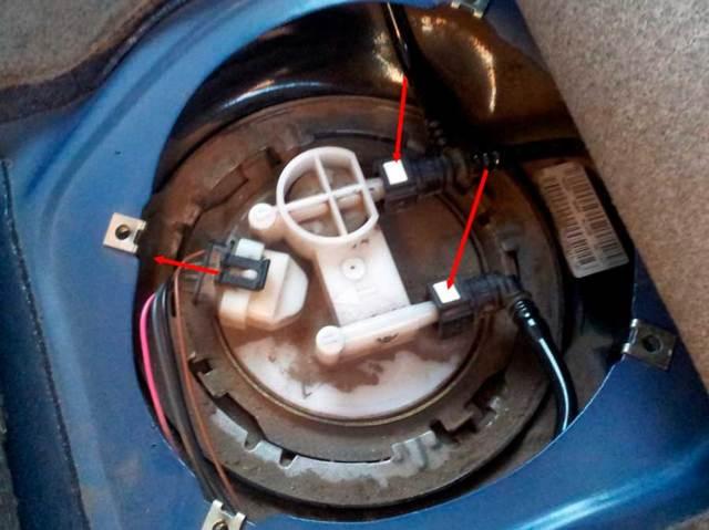 Как поменять бензонасос (видео). Замена сетки, фильтра своими руками. После замены топливного насоса машина не заводится?
