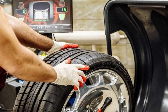 Балансировка колес: как делают (видео) и как часто нужна