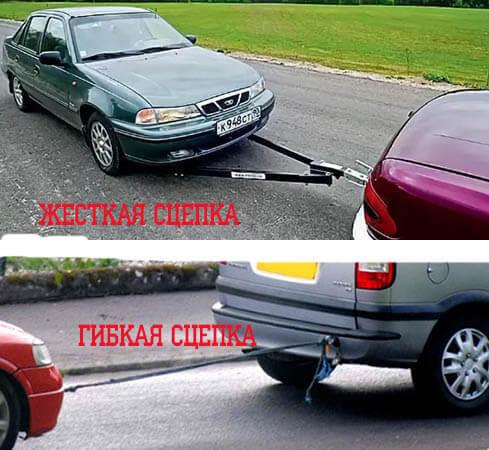 Можно ли буксировать машину на автомате? Чем опасна буксировка с заглушенным двигателем, езда на АКПП с прицепом и как правильно тащить на тросу автомобиль с автоматической коробкой передач