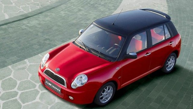 Маленькие машины для женщин. Выбираем мини авто.