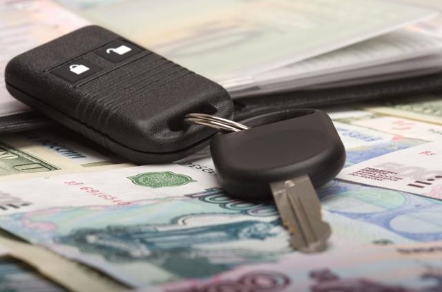 Как оформить договор купли-продажи автомобиля, образец бланка 2017