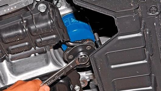 Воздушный фильтр двигателя: какой лучше, когда менять