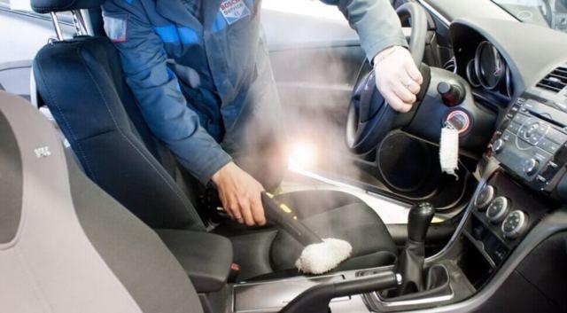 Предпродажная подготовка автомобиля, как подготовить машину